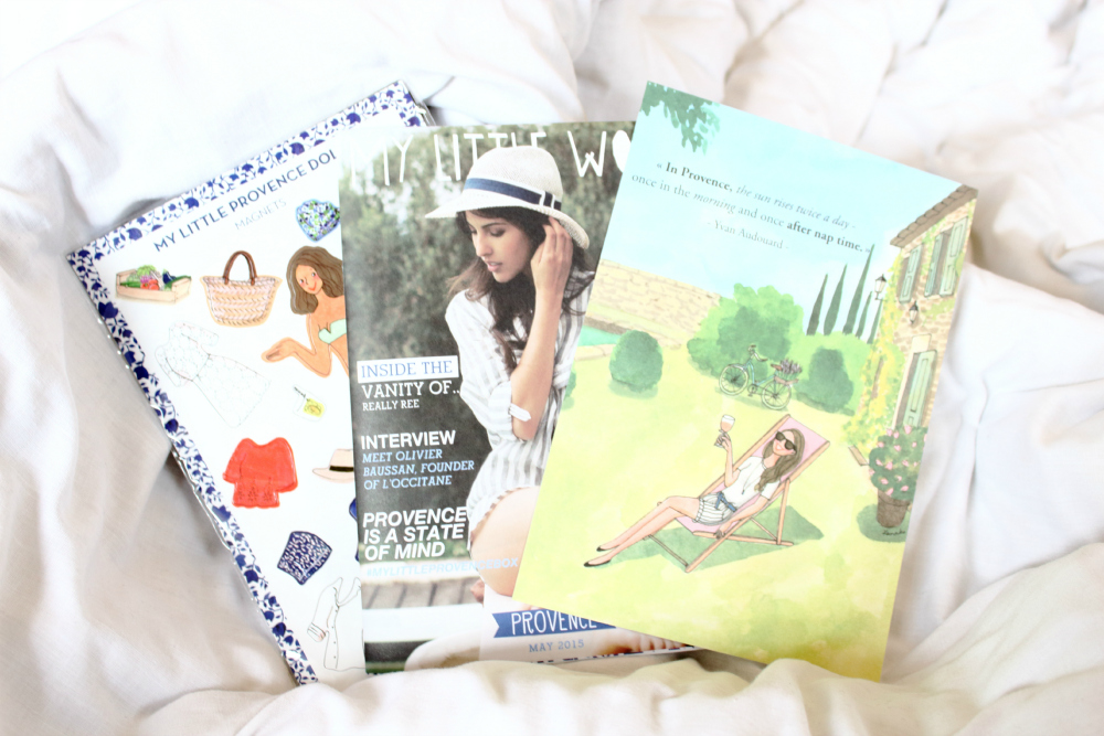 my little provence box 3